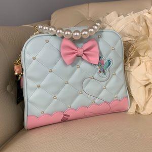 Loungefly Disney Cinderella 70th Anniversary Bag